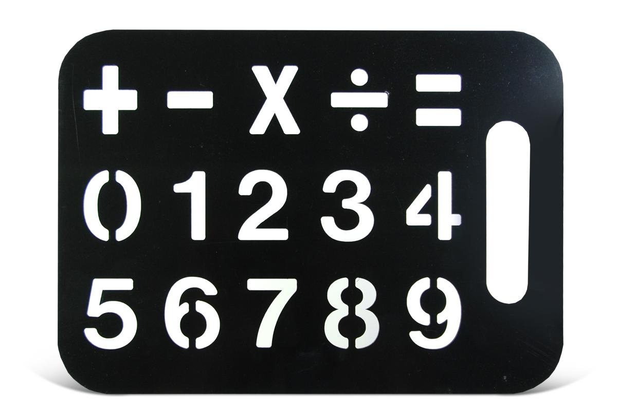 GKTC_Number-Board-Stencil